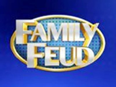 Family Fued (AU)