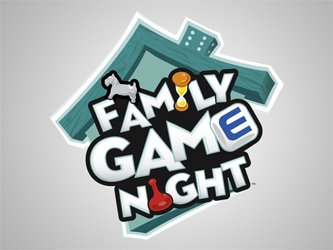 Family Game Night tv show photo