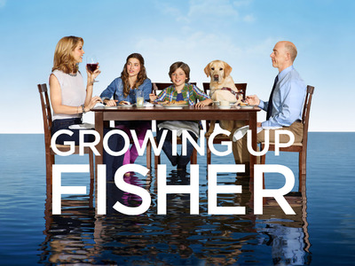 Growing Up Fisher tv show photo