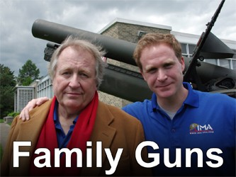 Family Guns tv show photo