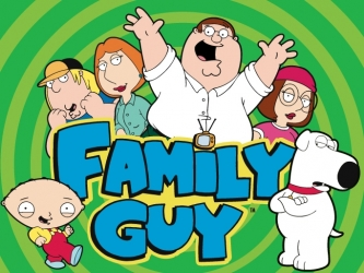 Family Guy tv show photo