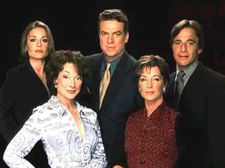 Family Law tv show photo