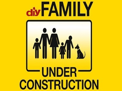 Family Under Construction tv show photo