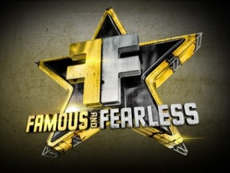 Famous and Fearless (UK) tv show photo