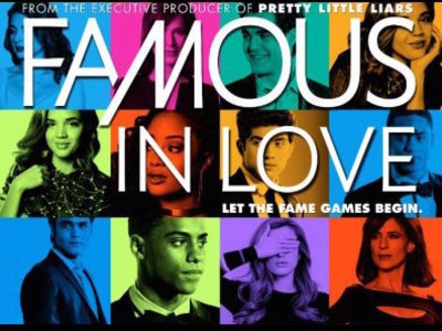 Famous in Love TV Show