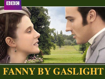Fanny by Gaslight (UK)