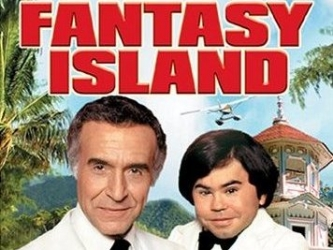 Fantasy Island (1978) tv show photo