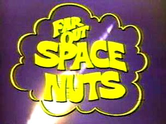Far Out Space Nuts tv show photo