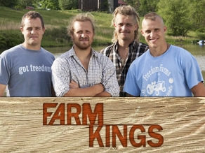 Farm Kings tv show photo
