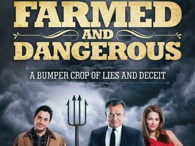 Farmed and Dangerous tv show photo
