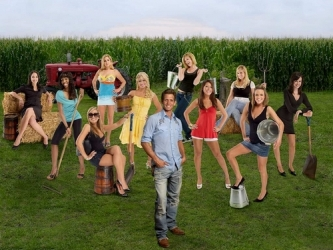 Farmer Wants A Wife tv show photo