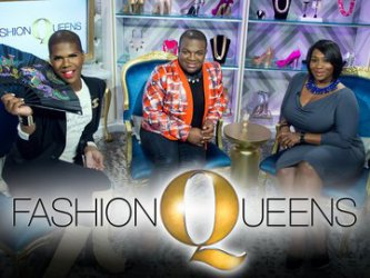 Fashion Queens tv show photo