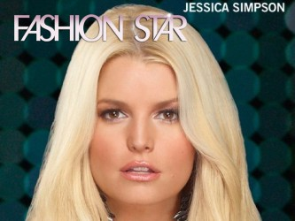 Fashion Star tv show photo