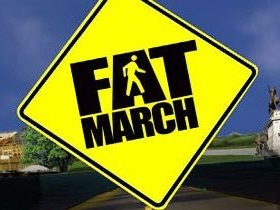 Fat March tv show photo