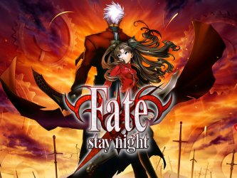 Fate/stay night  tv show photo