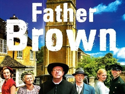 Father Brown (UK) tv show photo