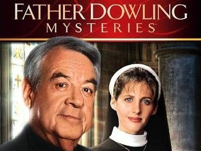 Father Dowling Mysteries tv show photo
