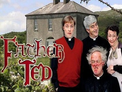 Father Ted (UK) tv show photo