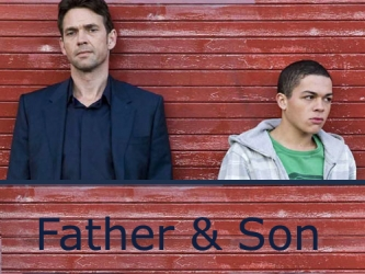 Father & Son (UK) tv show photo