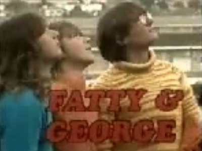 Fatty And George (AU)