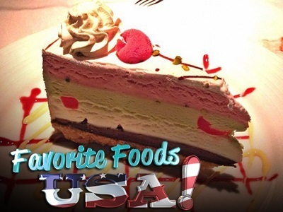 Favorite Foods USA tv show photo