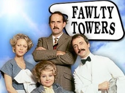 Fawlty Towers (UK) tv show photo