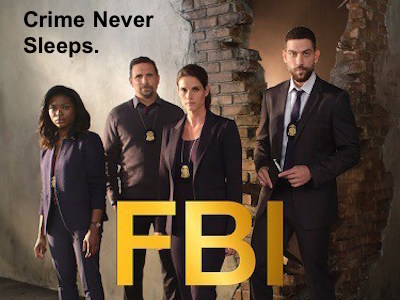 FBI tv show photo