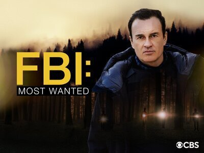 FBI: Most Wanted tv show photo