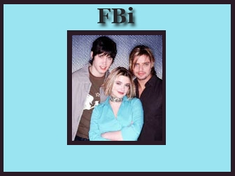 FBi (UK) tv show photo