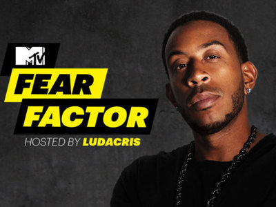 Fear Factor tv show photo