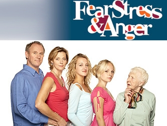 Fear, Stress and Anger (UK) tv show photo