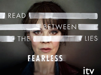 Fearless 2017 tv show photo