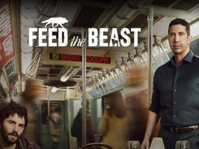 Feed The Beast (2016) tv show photo