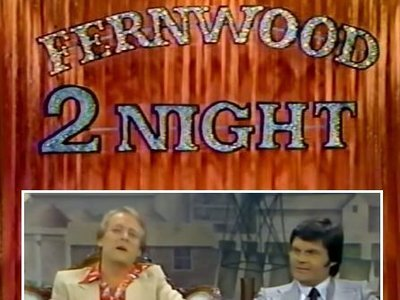 Fernwood 2Night tv show photo