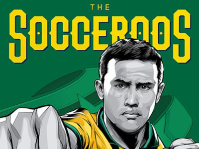 Fifa World Cup: Socceroos Show (AU)