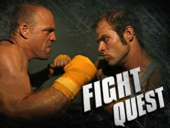 Fight Quest tv show photo