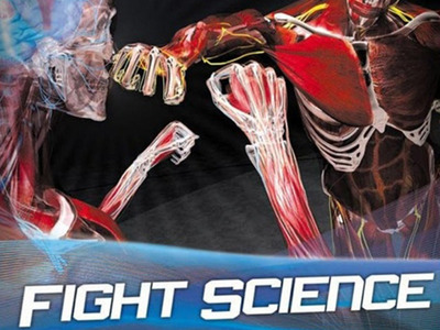 Fight Science tv show photo