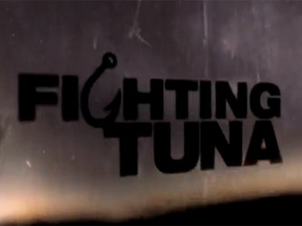 Fighting Tuna tv show photo