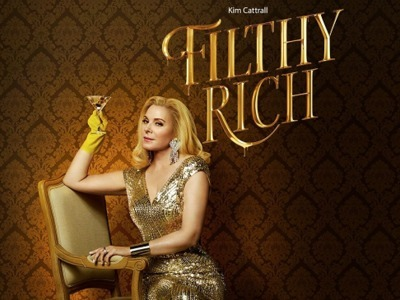 Filthy Rich (2020) tv show photo