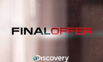 Final Offer tv show photo