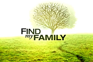 Find My Family tv show photo