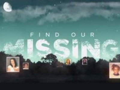 Find Our Missing