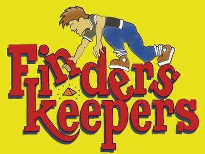 Finders Keepers tv show photo