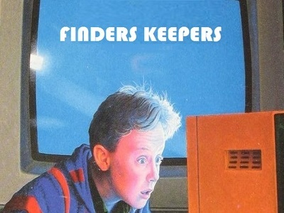 Finders Keepers (AU)
