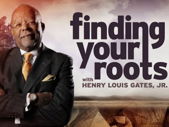 Finding Your Roots with Henry Louis Gates, Jr. tv show photo