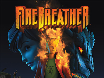 Firebreather tv show photo