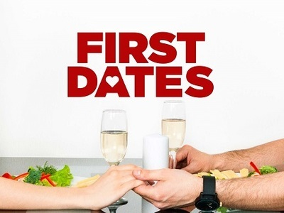 First Dates tv show photo