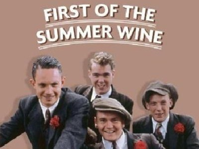 First Of The Summer Wine (UK)