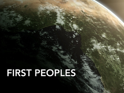 First Peoples tv show photo