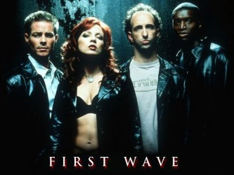 First Wave tv show photo